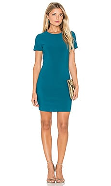 LIKELY Manhattan Dress in Cerulean