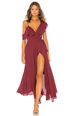 Leilani Gown LIKELY $298