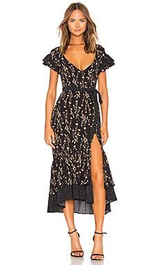 Купить Платье melanie - LIKELY черного цвета