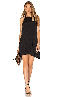 LIKELY Pasadena Dress in Black