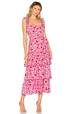 Charlotte Dress LIKELY $228