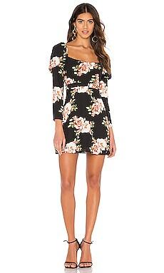 Tara Dress LIKELY $47 (FINAL SALE)