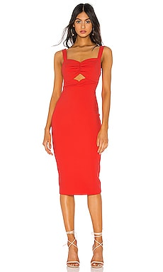 Terry Dress LIKELY $72