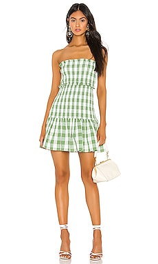 Cherelle Dress LIKELY $89 (FINAL SALE)