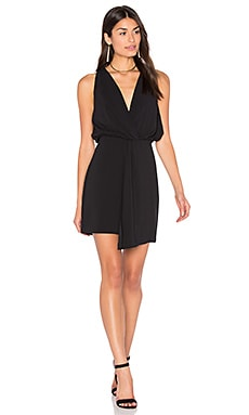 LIKELY Randall Dress in Black