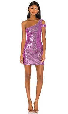Toscano Dress LIKELY $268