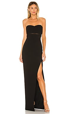 Vas Gown LIKELY $398 BEST SELLER