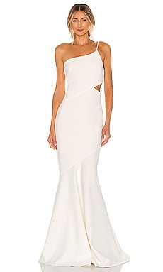Fina Gown LIKELY $378 NEW ARRIVAL