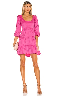 Avena Dress LIKELY $218 BEST SELLER