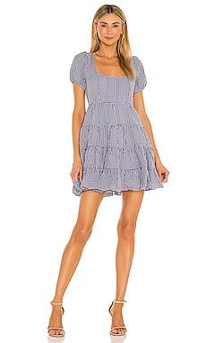Mini Chloe Dress LIKELY $198 BEST SELLER
