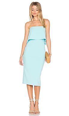 Driggs Dress in Seafoam