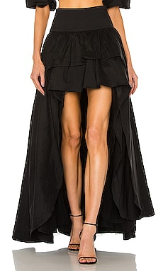 Myles Skirt LIKELY $268 NEW
