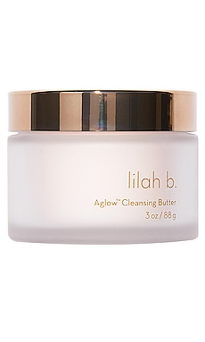 Aglow Cleansing Butter lilah b. $44 BEST SELLER