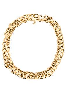 Oval Link & Petite Oval Link Set Lili Claspe $86