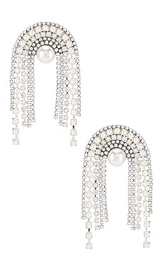 BOUCLES D'OREILLES MATHILDE Lili Claspe $175 BEST SELLER