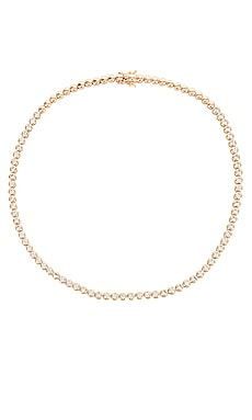 Reese Tennis Necklace Lili Claspe $165 BEST SELLER