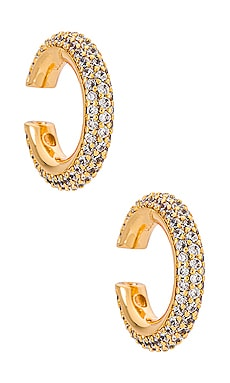 Cami Ear Cuff Set Lili Claspe $75