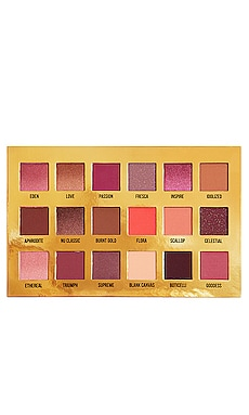 Eyeshadow Palette XL Lime Crime $58