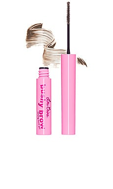 BUSHY BROW STRONG HOLD GEL ブロウジェル Lime Crime $18 ベストセラー