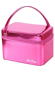 Birthday Party Makeup Bag Lime Crime $19