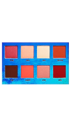 Eyeshadow Palette Lime Crime $38