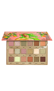 Eyeshadow Palette XL II Lime Crime $58