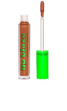 LIP BLAZE 립글로즈 Lime Crime $16