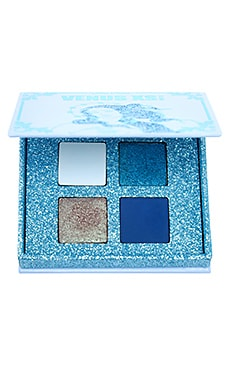 XS Frosted Palette Lime Crime $12