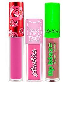 Remix Mini Lip Set Lime Crime $20