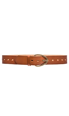 Perry Versatile Hip Belt in New Cognac