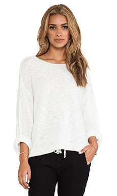 Bedford Short Sleeve Sweater