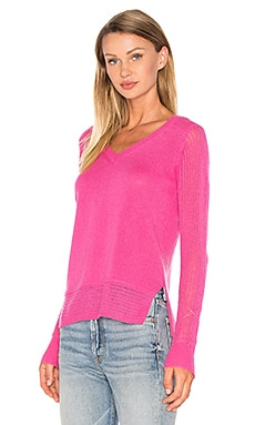 Dori V Neck Sweater