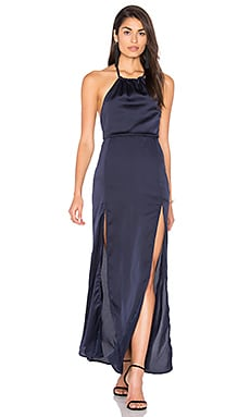 All or Nothing Maxi Dress