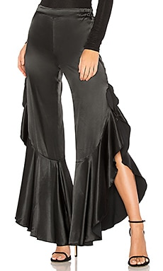 Old Hollywood Flare Pant