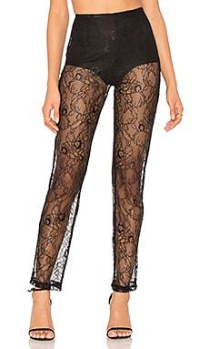 Broadway Lace Pant