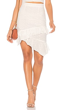 Cloud Nine Skirt LIONESS $36