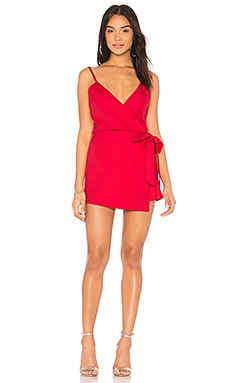 Rouje Romper LIONESS $79