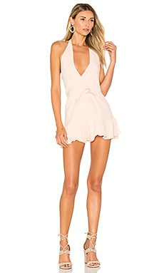All Summer Long Romper