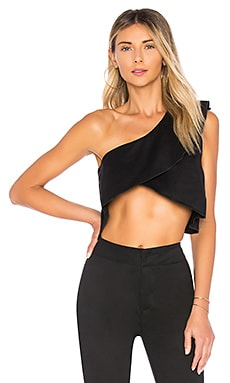 Cali One Shoulder Top LIONESS $39