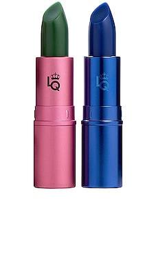 Frog Prince & Hello Sailor Duo Lipstick Queen $35 BEST SELLER