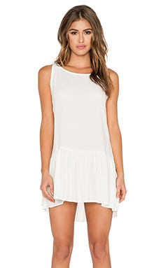 Lisakai Marisol Dress in White