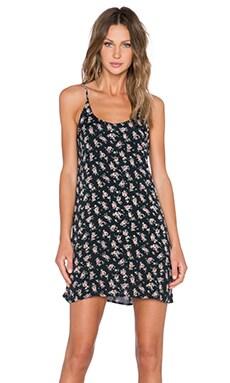 Lisakai Paisley Dress in Print