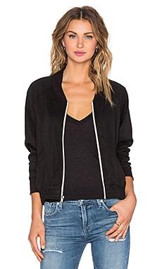 Lisakai Mai Jacket in Black