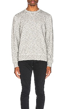 CUELLO REDONDO GEO FLEECE LEVI'S: Made & Crafted $58