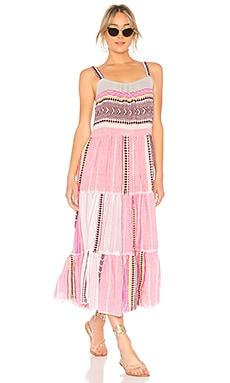 LUCHIA ドレス Lemlem $495