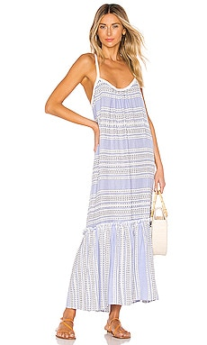 Amira Sundress Lemlem $445 Collections