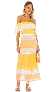 Eshal Beach Dress Lemlem $345 BEST SELLER