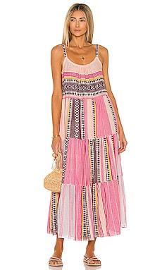Neela Cascade Dress Lemlem $425