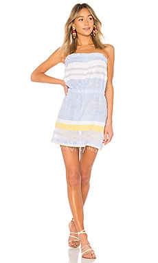 MIMI ドレス Lemlem $225 ベストセラー