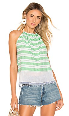 Doro Halter Top Lemlem $49 (FINAL SALE)
